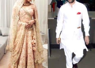 [All Pics] Begum Jaan Kareena steps out as a stunning bride and we wonder if Saif would want to renew marriage vows