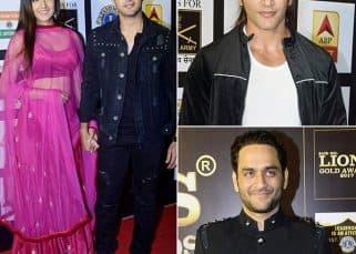 Karanvir Bohra, Vikas Gupta, Vatsal Seth, Ishita Dutta grace the Lions Gold Awards