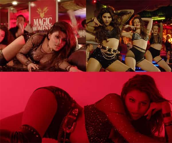 Hate Story IV Song Aashiq Banaya Aapne 11 Hot Stills Of Urvashi Rautela That Prove She Is A Sex Bomb