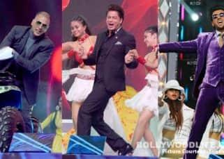 Umang 2018: Shah Rukh Khan, Akshay Kumar, Ranveer Singh come together for a celebratory night with Mumbai police
