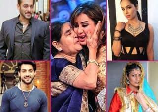 Shilpa Shinde, Shikha Singh, Karan Wahi - a look at TV's newsmakers this week!