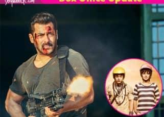 Tiger Zinda Hai box office collection day 28: Salman Khan's film set to beat PK's lifetime record?