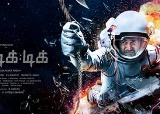 Jayam Ravi's Tik Tik Tik passes with a U certificate, the first Indian space film is all set to release on January 26th