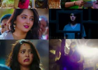 Bhaagamathie trailer: Anushka Shetty gets labelled as the 'Lady Superstar' thanks to her terrific performance - check out tweets