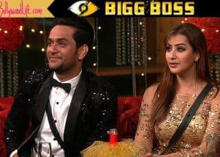 Bigg Boss 11 winner Shilpa Shinde reacts to her marriage rumours with Vikas Gupta