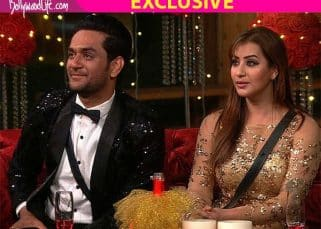 Vikas Gupta opens up about working with Bigg Boss 11 winner Shilpa Shinde - watch video