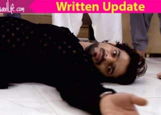 Yeh Hai Mohabbatein 10 January 2018 Written Update of Full Episode: Raman gets an epilepsy attack after Ishita gets blamed for the Aaliya fiasco