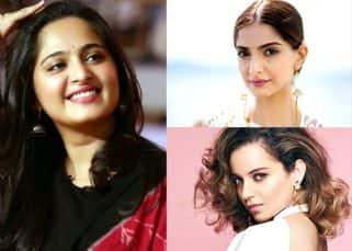 Anushka Shetty's take on pay disparity will not have Sonam Kapoor and Kangana Ranaut agreeing