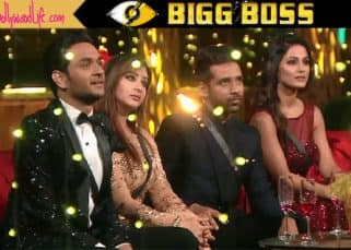 Bigg Boss 11 Grand Finale LIVE Updates: Shilpa Shinde is declared the winner of Salman Khan's show
