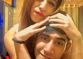 WHAAT! Bigg Boss 11 housemate Benafsha Soonawalla denies dating Varun Sood