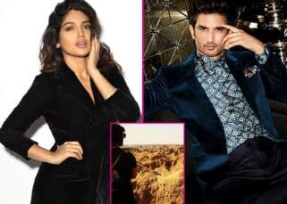 Sushant Singh Rajput and Bhumi Pednerkar's Sone Chidaiya goes on floor in Chambal - view pic