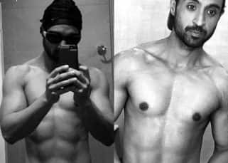 It's high time birthday boy Diljit Dosanjh starts flaunting his six pack abs in Bollywood movies