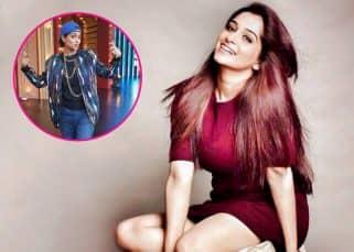 Dipika Kakar dresses up as Bigg Boss 11 contestant Akash Dadlani and leaves everyone in splits!