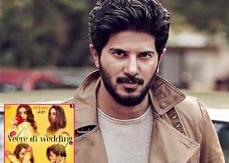 Dulquer Salmaan's debut Hindi film Karwan will release on June 1, to clash with Veere Di Wedding