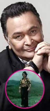 Haww! Rishi Kapoor wore ladies pants?