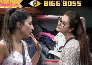 Bigg Boss 11: Hina Khan is shocked to know Shilpa Shinde's qualification and family background
