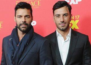 Ricky Martin gets married to his partner Jwan Yosef
