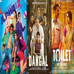 Varun Dhawan is a bigger star on TV than Aamir Khan and Akshay Kumar - here's how