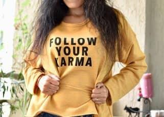 Kamya Punjabi: I want to be in politics