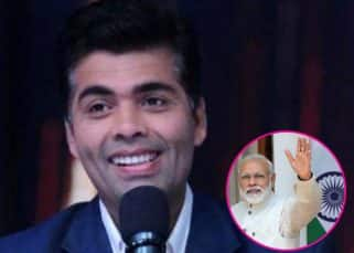 Karan Johar excited to hear PM Narendra Modi's speech at World Economic Forum