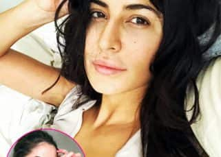After teasing us with extreme close-ups, Katrina Kaif reveals her Thugs Of Hindostan look and it is as sexy as it gets - view pic