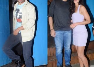 Katrina Kaif and Varun Dhawan celebrate Ali Abbas Zafar's birthday but we missed Salman Khan