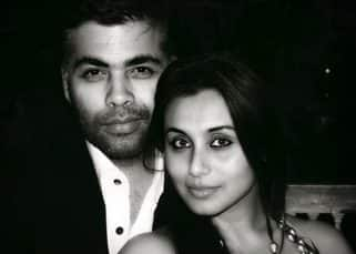 Rani Mukerji makes an emergency exit from the sets of Karan Johar's India's Next Superstar - find out why
