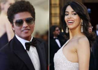 Mallika Sherawat on Bruno Mars: I loved shooting the song Whatta Man with him