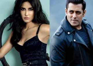 'टाइगर जिंदा है' के बाद अब इस फिल्म में साथ नजर आएंगे सलमान खान और कटरीना कैफ?