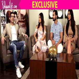 Nirdosh or Doshi? Maheck Chahal, Ashmit Patel, Arbaaz Khan, Manjari Fadnis confess their secrets - watch video