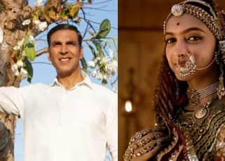 3 reasons why Padman should NOT be worried about clashing with Padmavat this Republic Day