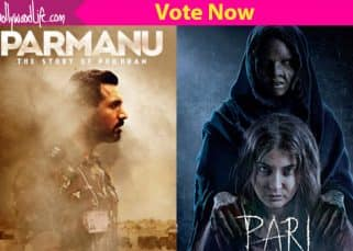 John Abraham's Parmanu vs Anushka Sharma's Pari: Which film will you watch on the Holi weekend?