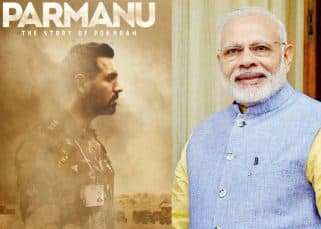 John Abraham to host a special screening of Parmanu: The Story of Pokhran for PM Narendra Modi