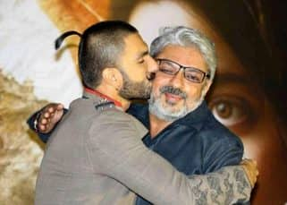 Ranveer Singh reveals the reason why he cannot say NO to Sanjay Leela Bhansali- find out