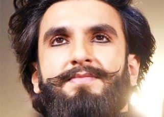 Why is Ranveer Singh calling himself a MONSTER?