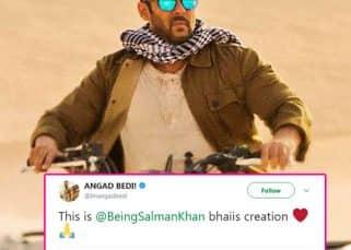 Did you know Salman Khan has written dialogues in Tiger Zinda Hai?