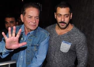 For Salman and Salim Khan, January 24 is a double dose of nostalgia - here is how