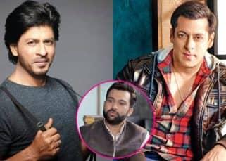 I would love to cast Shah Rukh Khan and Salman Khan in a comedy film, says Tiger Zinda Hai director Ali Abbas Zafar
