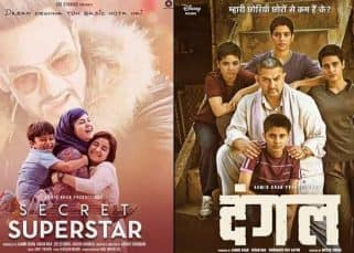 Secret Superstar box office collection day 1 China: Zaira Wasim's film beats Dangal to become the biggest debut by an Indian film