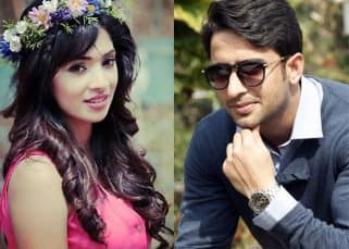 Shaheer Sheikh to romance Tu Mera Hero's Twinkle Patel in his next