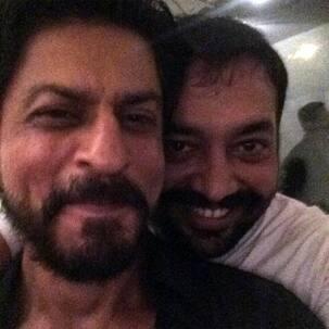 Anurag Kashyap: I will write a film that will lure Shah Rukh Khan