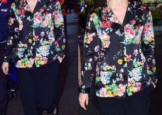 Kareena Kapoor Khan's recent airport look is a yawn fest - view HQ pics