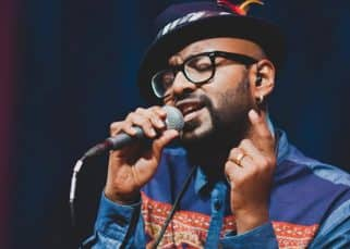 Benny Dayal: We differentiate between independent and  commercial music in India
