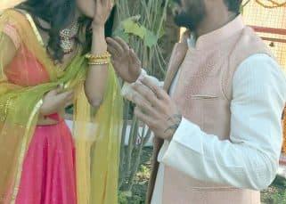 Here's all you need to know about Prateik Babbar's fiancee, Sanya Sagar