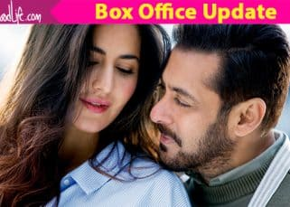Tiger Zinda Hai box office collection day 27: Salman Khan and Katrina Kaif's film inches closer to Rs 330 crore mark