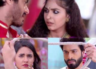 Udaan 29th January 2018 Written Update Of Full Episode: Chakor is adamant to get her love Suraj back