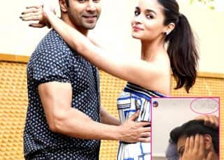 Varun Dhawan and Alia Bhatt's Shiddat is NOT shelved - here's proof