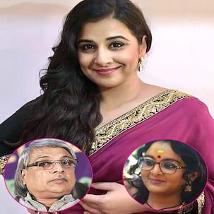 It was god's blessing that Vidya Balan backed out of Kamala Das biopic, says filmmaker Kamal