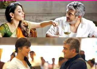 Anushka Shetty or Tamannaah Bhatia: Who should be cast opposite Ajith Kumar in Viswasam?