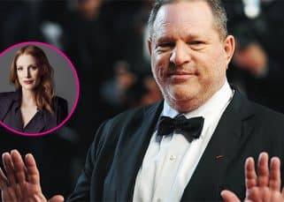 Jessica Chastain: Harvey Weinstein would pressurise actresses to wear his ex-wife's label Marchesa